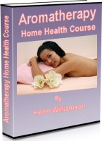 aromatherapy health course